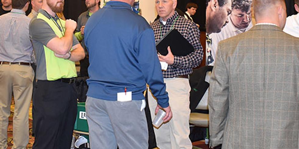 2020 Iowa Turfgrass Conference & Trade Show