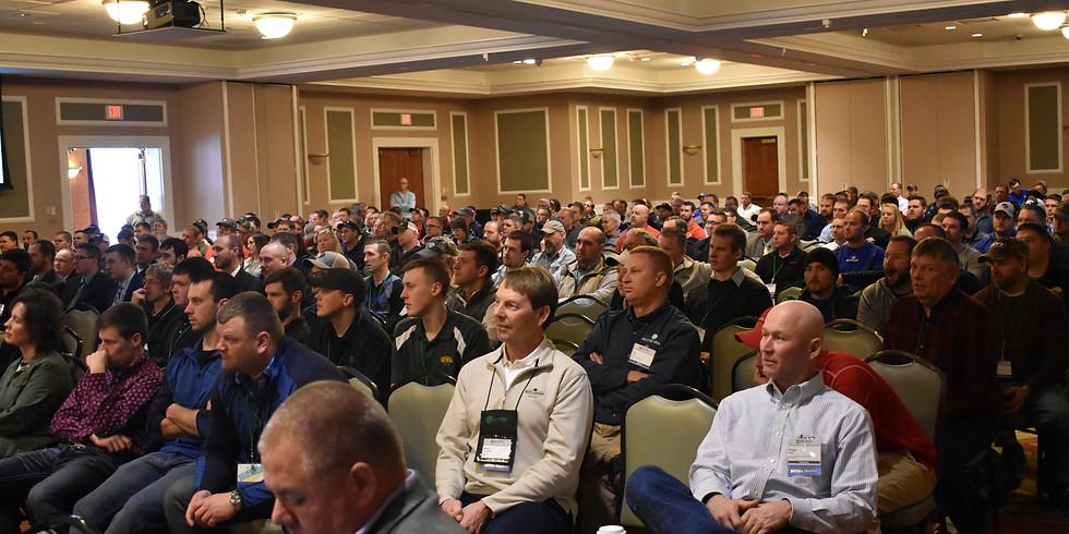 Iowa Turfgrass Conference