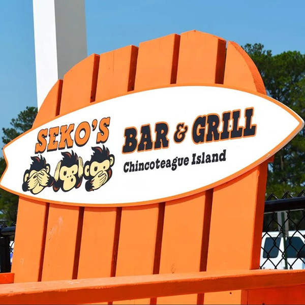 Outdoor PVC Signs