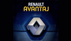 Renault Avantaj