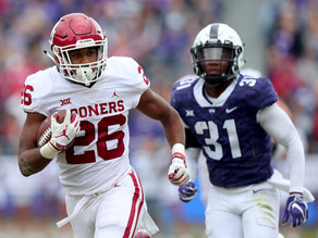 Oklahoma Football: Top 3 prospects for 2021 NFL Draft