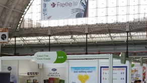 Free From & Allergy Show in London