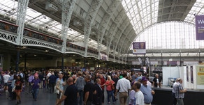 Review of the Great British Beer Festival