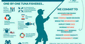 Wild Planet only sells tuna caught one-by-one