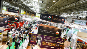 European Food & Bev Shows still under shadow of COVID