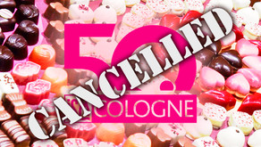 ISM Cologne 2021 cancelled