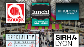 Trade shows optimistic about circumventing COVID this autumn!
