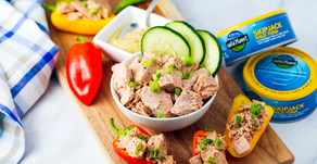 Presenting a superb tuna recipe from Wild Planet Foods for your enjoyment