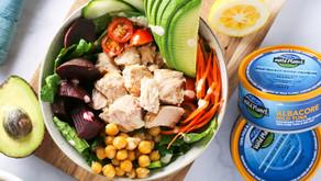 Go Wild for Wild Planet Wild Tuna Salad