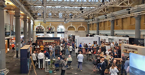 Our take – The Whisky Show 2018