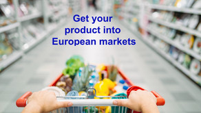 Unlock European food and beverage markets