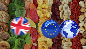 Brexit to break food supply chains on 1/1/21?