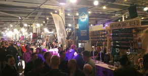 Craft Beer Rising in London only a month away!