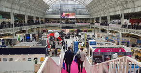 Our take on The Restaurant Show 2019