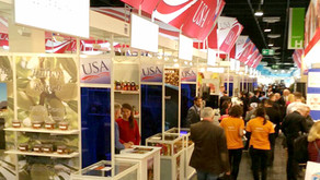 The U.S.A. delivers on Day 1 at Anuga