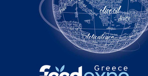 Spread of Covid-19 forces Food Expo Greece move from March to May