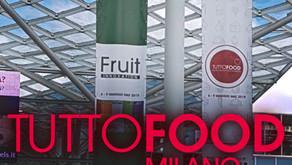 Ciao bella, TuttoFood 2021!