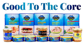 The best tuna is caught The Wild Way