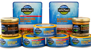 TradeScope helps Wild Planet tuna gain ground quickly in the UK