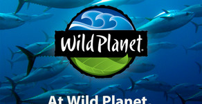 Wild Planet Tuna in high demand during lockdown