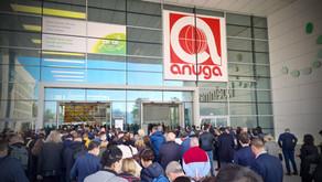 Anuga 2021 is buzzing!