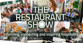 The Restaurant Show – a new destination on the TradeScope roster