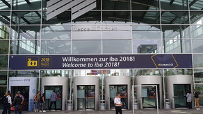 iba Munich Bakery Show 2018 disappoints