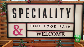 Speciality & Fine Food Fair Findings