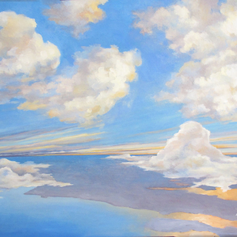 Giles' Sky
