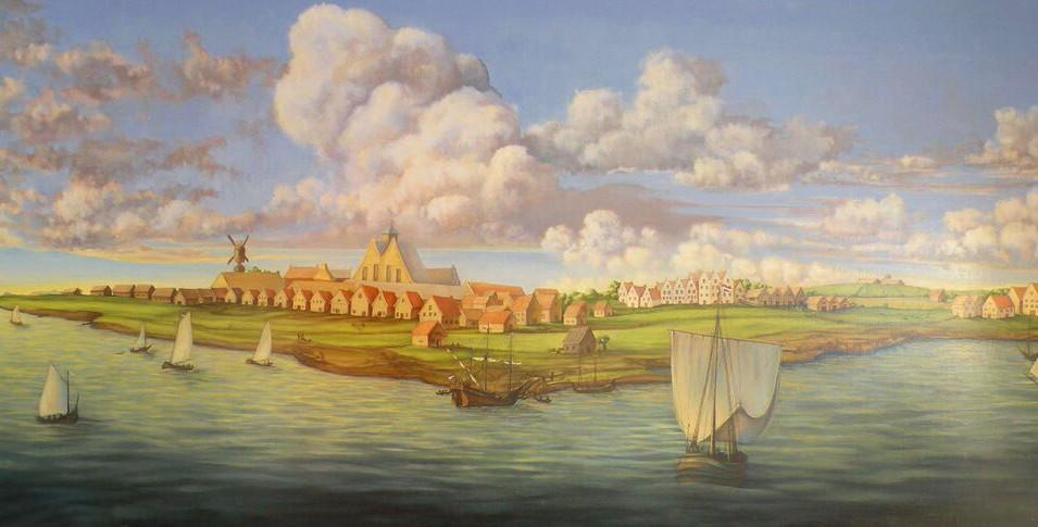 Manhattan 1650
