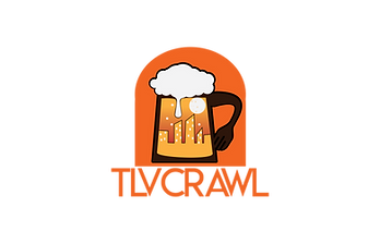 TLVCrawl nightlife LOGO