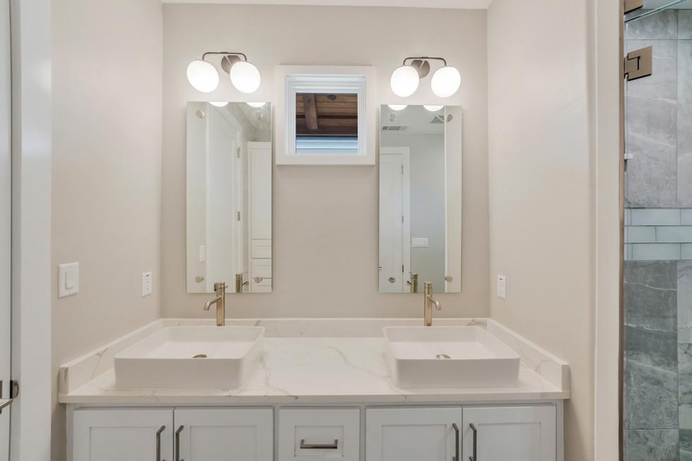 Bathroom Sample