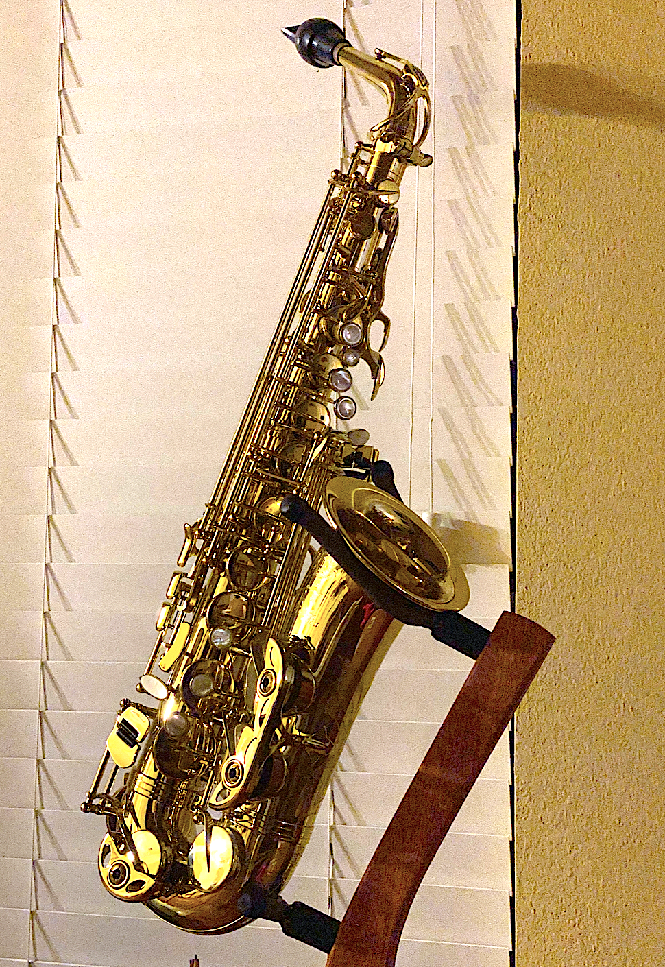 Awesome Saxophone Lessons