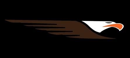 Rogers Eagle Logo.png