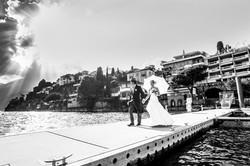 Matrimonio ad Ascona