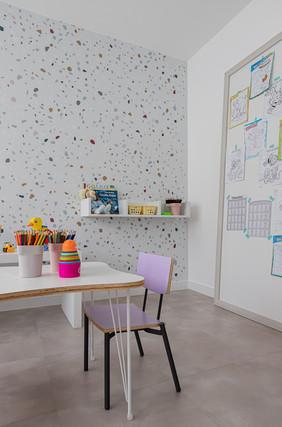 Espaço Kids - Clínica de Microfisioterapia com ar de casa