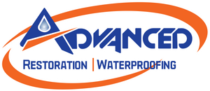 Advanced Restoration & Waterproofing Logo