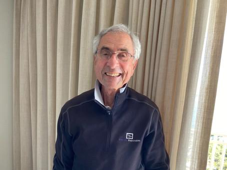 Steve Caller - Tocqueville Society Member