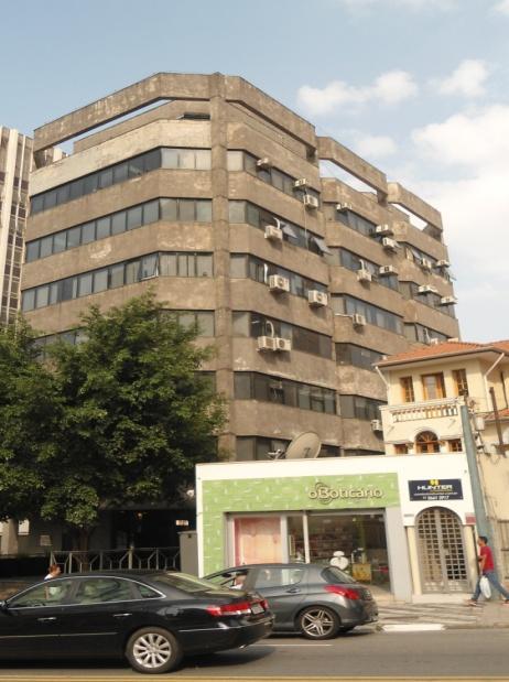 Cond. Ed. Lauro Monteiro de Freitas