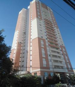 Condomínio Edifício Navarra