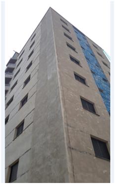 Condomínio Edifício Ap Daniel