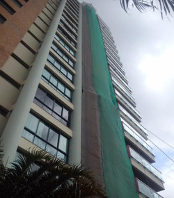 Condomínio Edifício Shangrilá