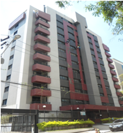 Condomínio Edifício Plaza Valencia