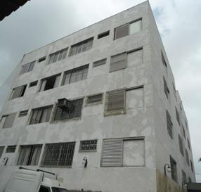 Condomínio Edifício Anchieta