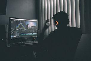 Editieren eines Films
