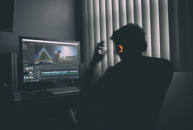 Editing a Movie