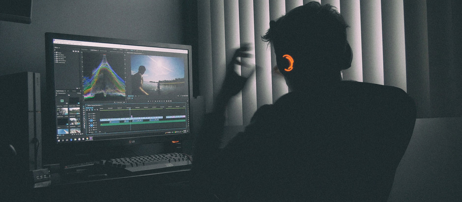 Top 5 video editing software
