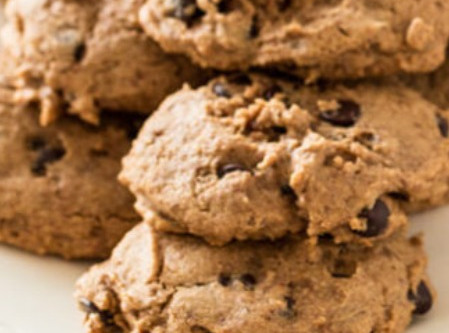 Vegan Chocolate Chip Cookies    Recipes and Reviews