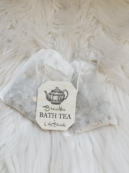 Breathe - Bath Tea