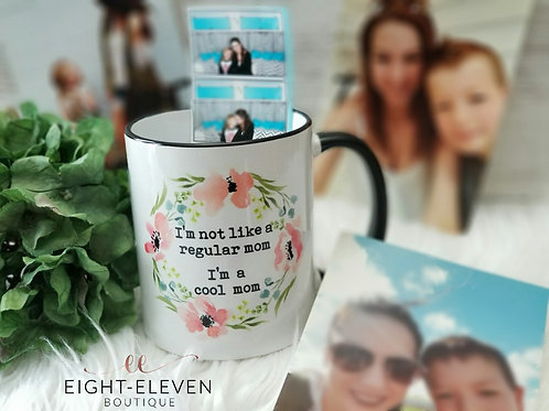 Cool Mom - Coffee Mug 11oz